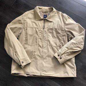 Lightweight GAP jacket